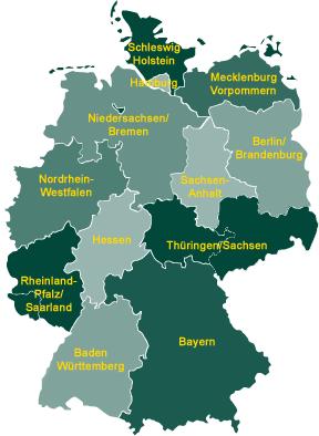 karte golfplätze deutschland Golf   Golfplatz   Golfclub   Golfplätze und Golfclubs in